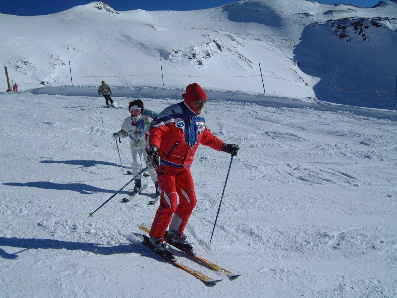 Chalet le Foyer Le Ski